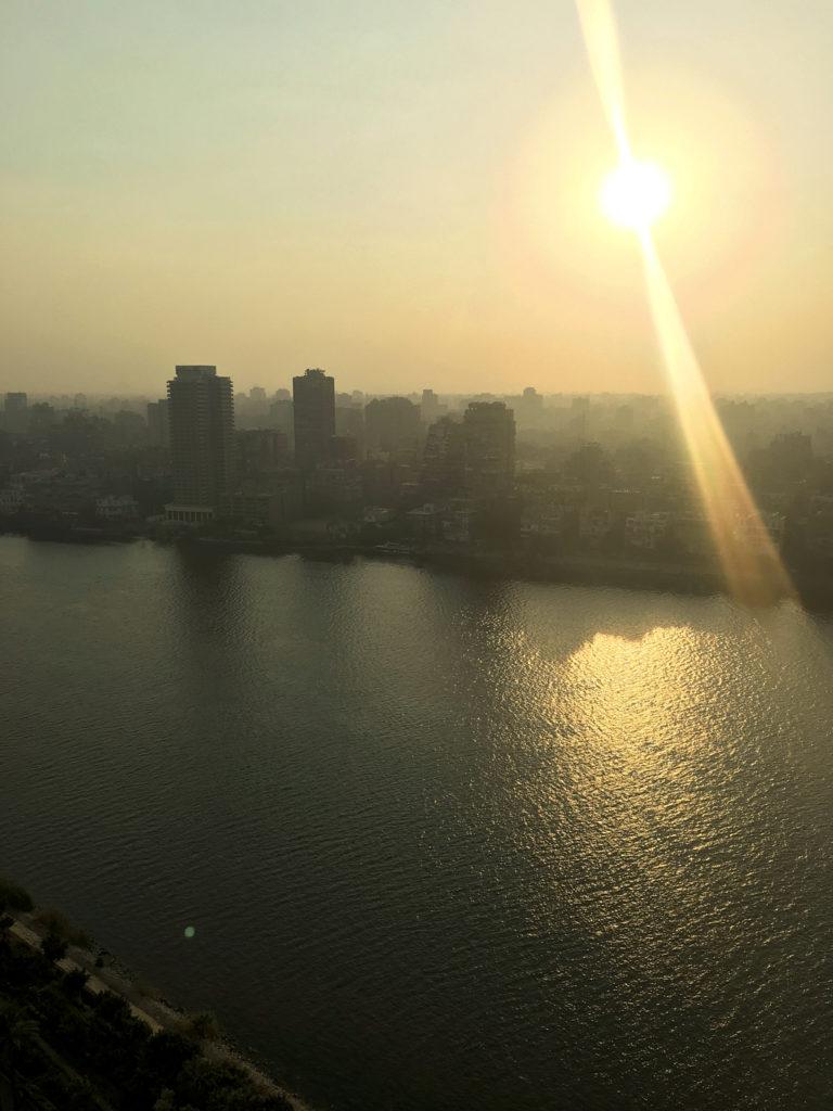 Cairo Hotel 6