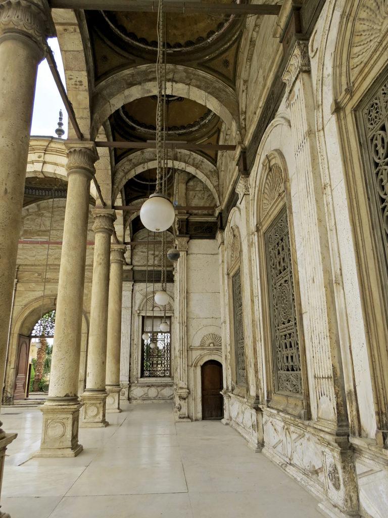 Cairo Alabaster Mosque 17