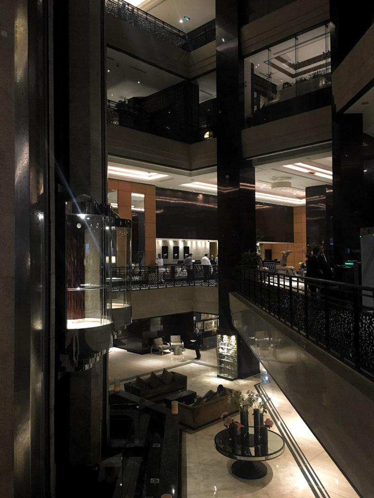 Cairo Hotel 8