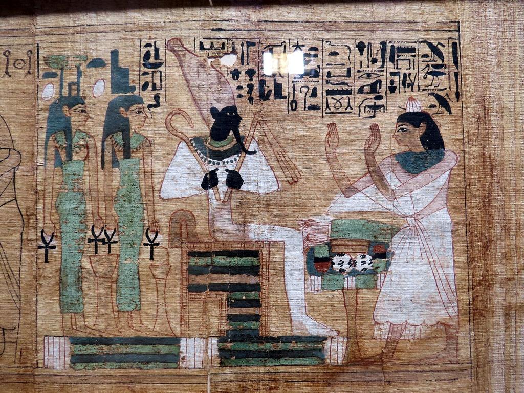 Cairo Museum 8