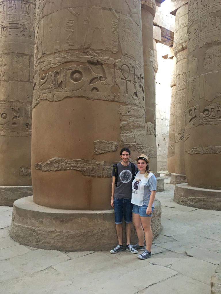 Luxor Karnak 1