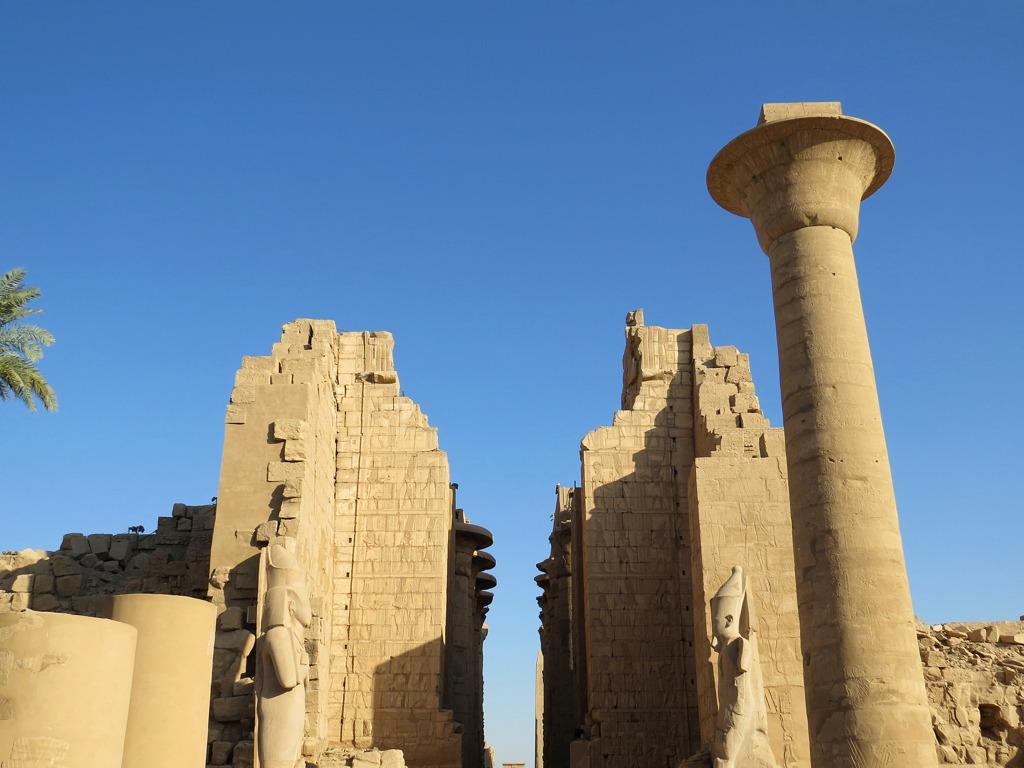 Luxor Karnak 2