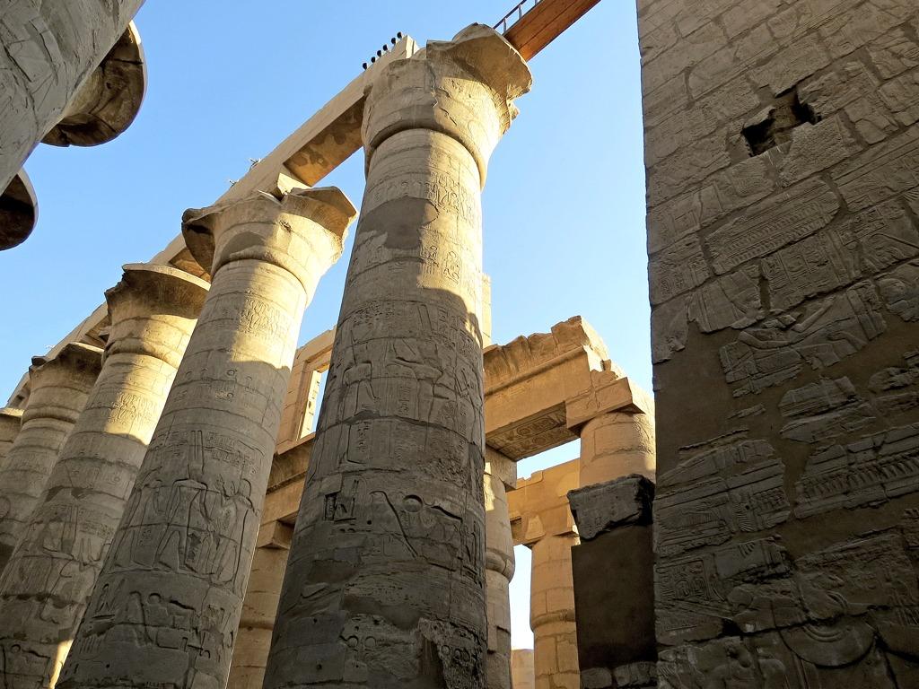 Luxor Karnak 3