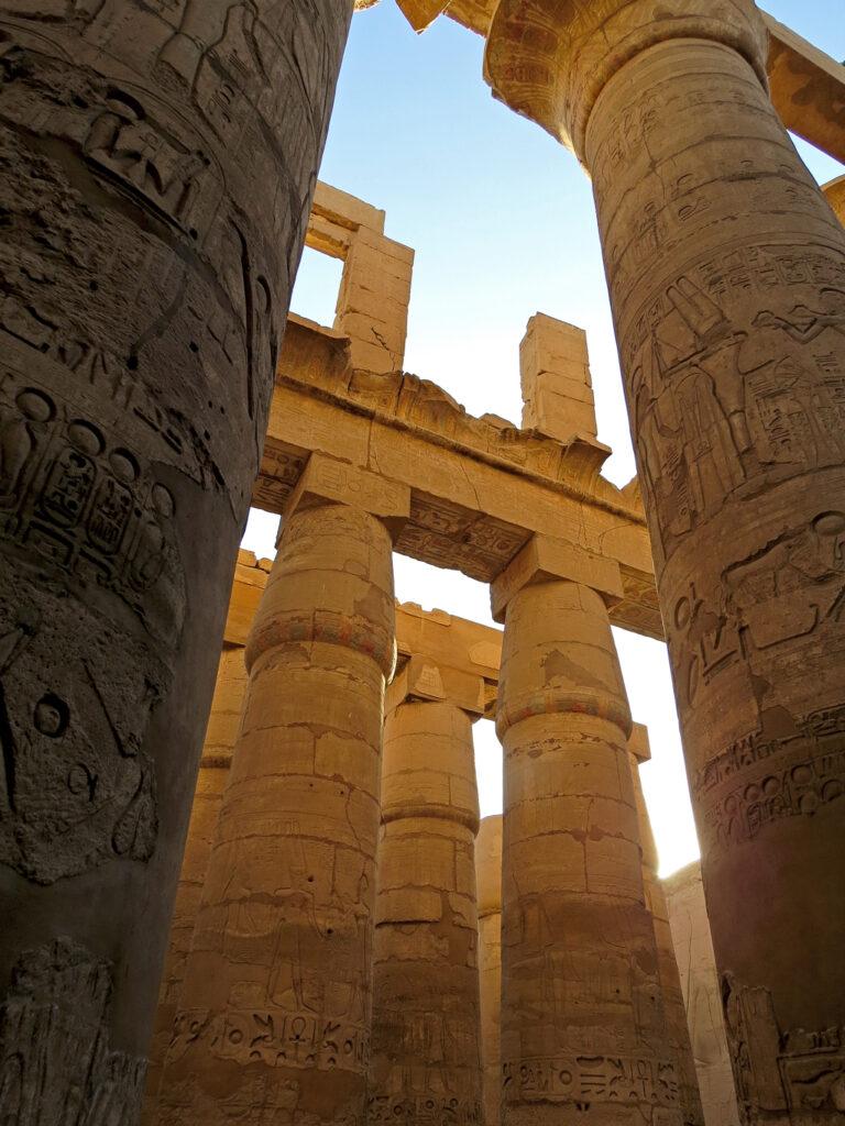 Luxor Karnak 4