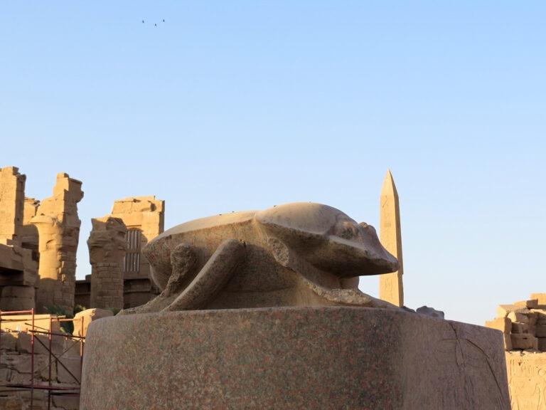 Luxor Karnak 9