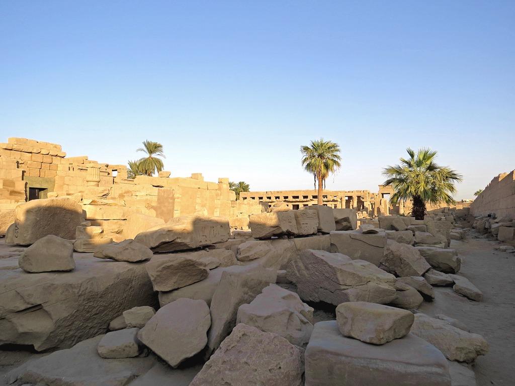 Luxor Karnak 10