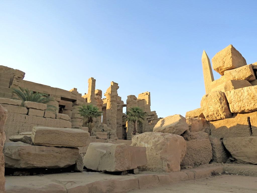 Luxor Karnak 11