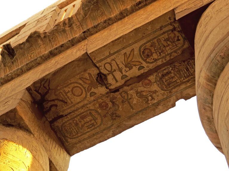 Luxor Karnak 12