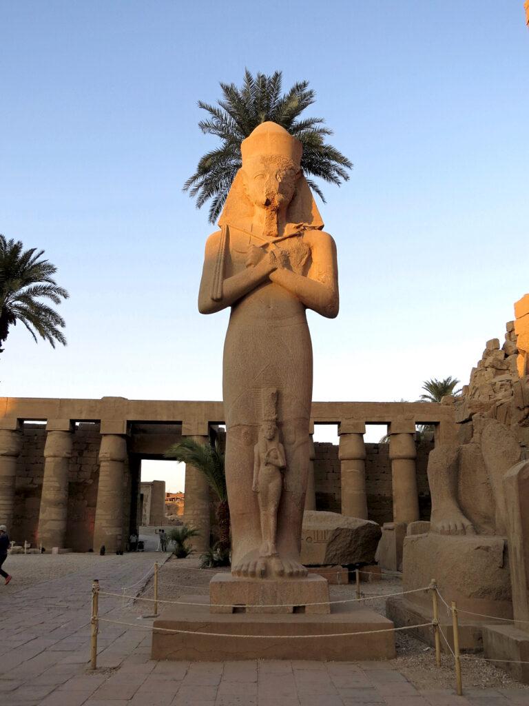 Luxor Karnak 5