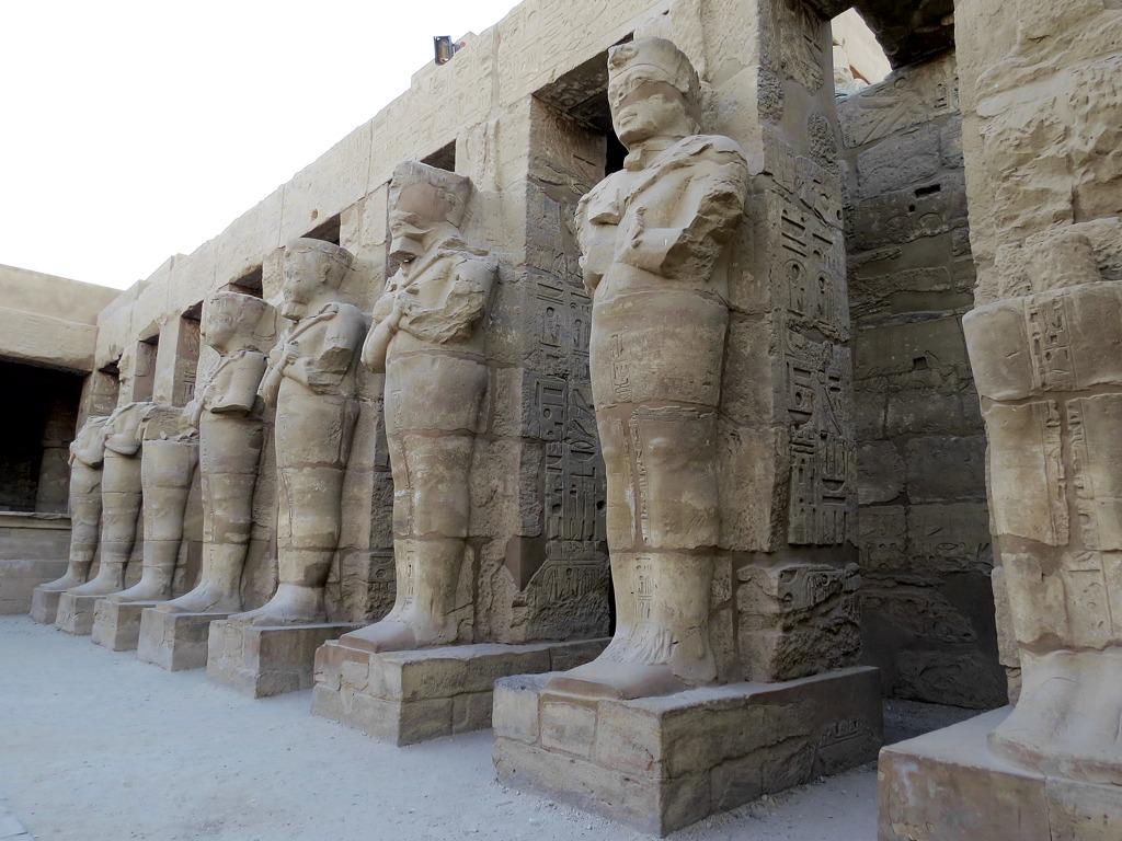 Luxor Karnak 6