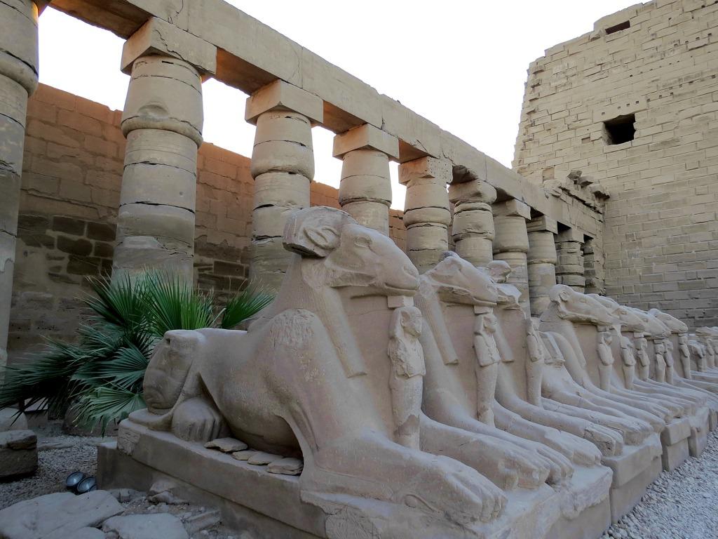 Luxor Karnak 7