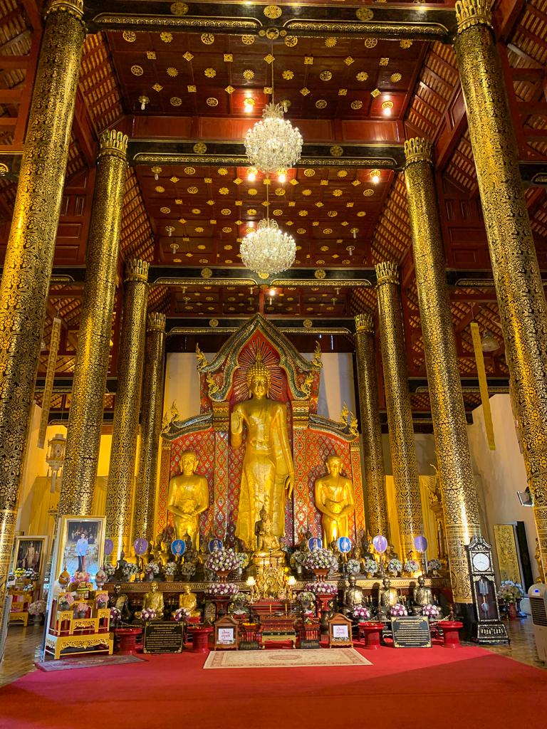 Wat Chedi Luang 2