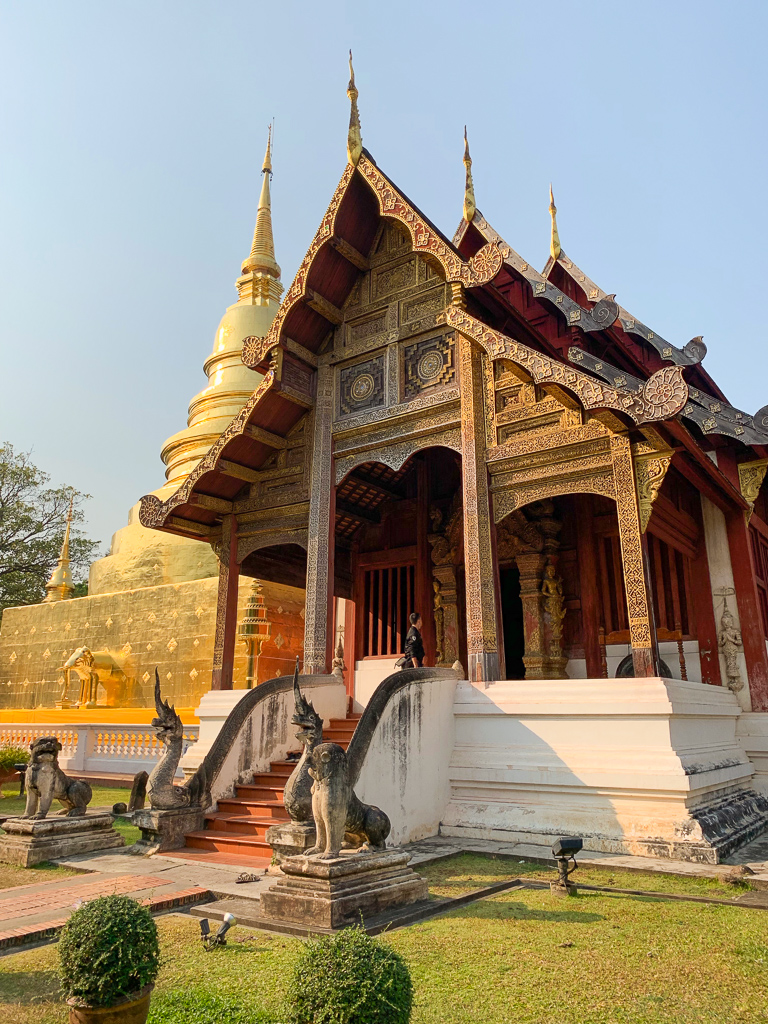 Wat Phra Singh 1