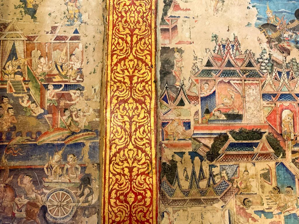 Wat Phra Singh 3