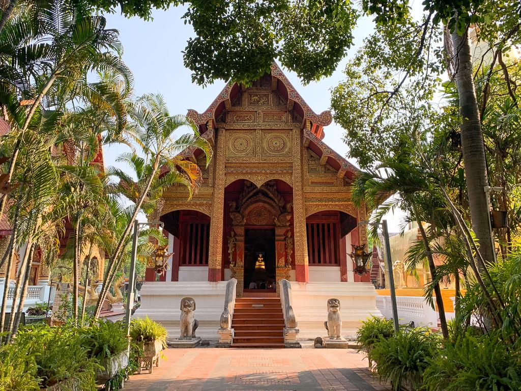 Wat Phra Singh 4