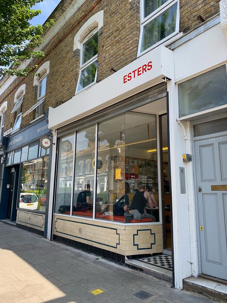 Esters London