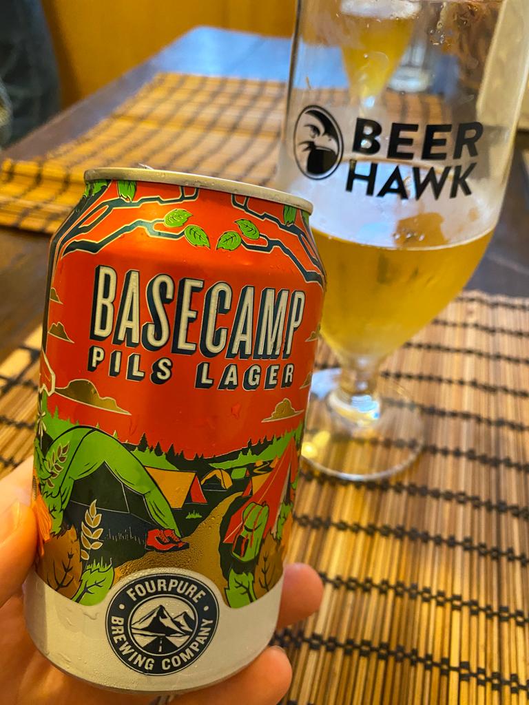 lockdown activity beer tasting 2